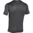 Under Armour Men's Raid Short Sleeve T-Shirt - Grey: Image 2