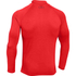 Under Armour Men's Tech 1/4 Zip Top - Rocket Red: Image 2