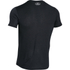 Under Armour Men's Streaker Run Short Sleeve T-Shirt - Black: Image 2