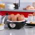 Tower T19010 Egg Cooker and Poacher - Stainless Steel: Image 4