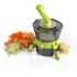 Tower T80410 Spudnik Spiralizer - Green: Image 1
