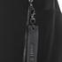 4Bidden Men's Guard Slim Fit Sweatpants - Black: Image 3