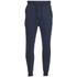 4Bidden Men's Pinicle Slim Fit Sweatpants - Navy: Image 1