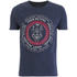 Smith & Jones Men's Arrowsli Print T-Shirt - Navy Blazer Marl: Image 1