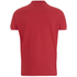 Smith & Jones Men's Mascaron Zip Pocket Polo Shirt - True Red: Image 2