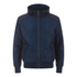 Smith & Jones Men's Skyhigh Windbreaker Jacket - Navy Blazer: Image 1