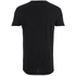 Smith & Jones Men's Diastyle Skull T-Shirt - Black Nep: Image 2