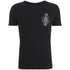 Smith & Jones Men's Maqsurah Back Print T-Shirt - Black: Image 1