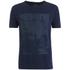 Smith & Jones Men's Diazoma Print T-Shirt - Dark Sapphire: Image 1