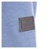 Smith & Jones Men's Palazzo Zip Through Hoody - Midnight Blue Marl: Image 3