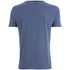 Smith & Jones Men's Arrowsli Print T-Shirt - Midnight Blue Marl: Image 2