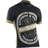 Northwave Beer Short Sleeve Jersey - Black/White: Image 1