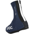 POC Aero TT Shoe Cover - Navy Black/Hydrogen White: Image 2