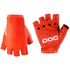 POC AVIP Mitts - Zink Orange: Image 1