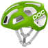 POC Octal Helmet - Cannon Green: Image 1