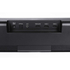 Steljes Audio Erato TV Sound Bar with Wireless Sub Woofer - Black/Silver: Image 4