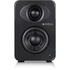 Steljes Audio NS1  Bluetooth Duo Speakers  - Gun Metal Grey: Image 2