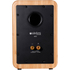 Steljes Audio NS3  Bluetooth Duo Speakers  - Bamboo : Image 5