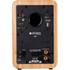 Steljes Audio NS3  Bluetooth Duo Speakers  - Bamboo : Image 4