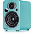 Steljes Audio NS3  Bluetooth Duo Speakers  - Lagoon Blue: Image 2