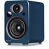 Steljes Audio NS3 Bluetooth Duo Speakers - Artisan Blue: Image 2