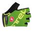 Castelli Tempo V Gloves - Green: Image 1