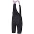 Castelli Nano Light Pro Bib Shorts - Black: Image 2