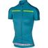 Castelli Women's Ispirata Short Sleeve Jersey - Blue: Image 1