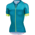 Castelli Women's Aero Race Short Sleeve Jersey - Blue: Image 1