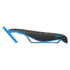 Fabric Tri Elite Saddle: Image 3