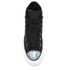 Converse Women's Chuck Taylor All Star Oil Slick Toe Cap Hi-Top Trainers - Black: Image 3