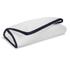 Calvin Klein Canyon Indigo Duvet Cover - White: Image 2