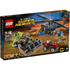 LEGO Superheroes: Batman: Scarecrow Harvest of Fear (76054): Image 1