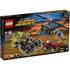 LEGO Superheroes :La récolte de peur de l'épouvantail (76054): Image 1