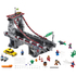LEGO Superheroes:  Spider-Man: Web Warriors Ultimate Bridge (76057): Image 2
