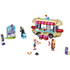 LEGO Friends: La camionnette à hot-dogs du parc d'attractions (41129): Image 2