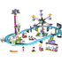 LEGO Friends: Amusement Park Roller Coaster (41130): Image 2
