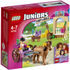 LEGO Juniors: Stephanies koets (10726): Image 1