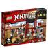LEGO Ninjago: L'évasion de la prison de Kryptarium (70591): Image 1