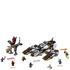 LEGO Ninjago: Ultra-Tarnkappen-Fahrzeug (70595): Image 2