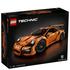 LEGO Technic: Porsche (42056): Image 1