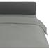 Hugo BOSS Loft Fitted Sheet - Silver: Image 2