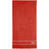 Hugo BOSS Plain Towel Range - Poppy: Image 3