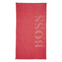 Hugo BOSS Beach Towel - Carved Coral: Image 2