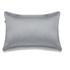Hugo BOSS Loft Pillowcase - Silver: Image 4