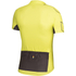 Look Pulse Short Sleeve Jersey - Green/Black: Image 3