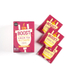 t+ Boost - Raspberry and Pomegranate Flavoured Tea: Image 2