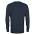 Jack & Jones Men's Core Dylan Crew Neck Sweatshirt - Navy Blazer: Image 2