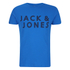Jack & Jones Men's Core Ready T-Shirt - Director Blue: Image 1