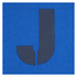 Jack & Jones Men's Core Dylan Crew Neck Sweatshirt - Director Blue: Image 4